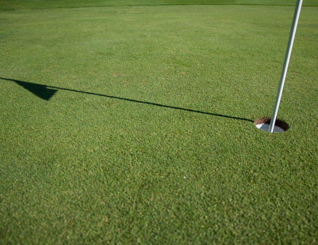 Golfplatz in Cape Coral