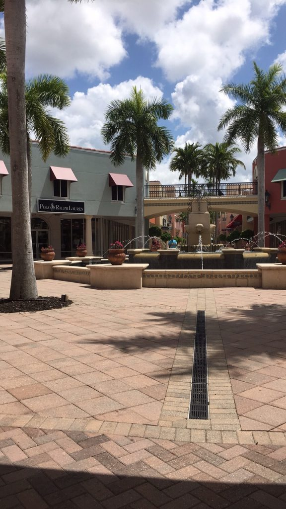 Outlet Miromar in Fort Myers