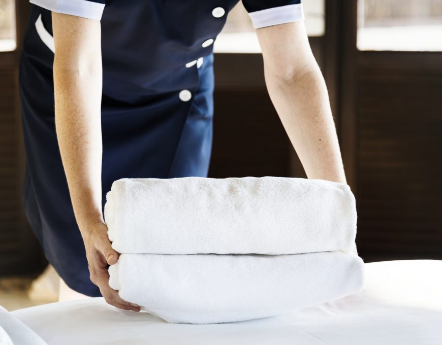 Cleaning Service in Cape Coral