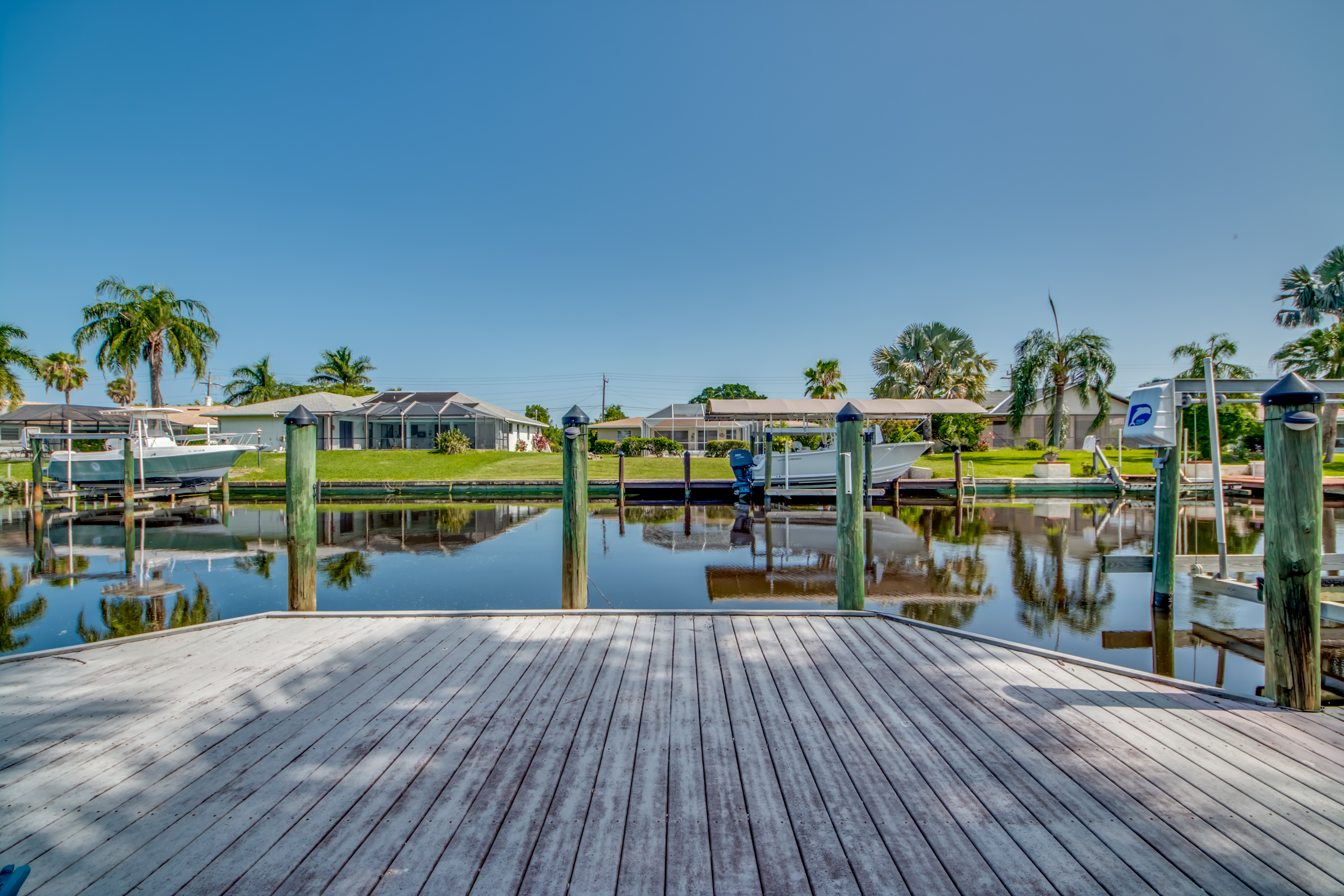 Cottages of NMB in Cape Coral