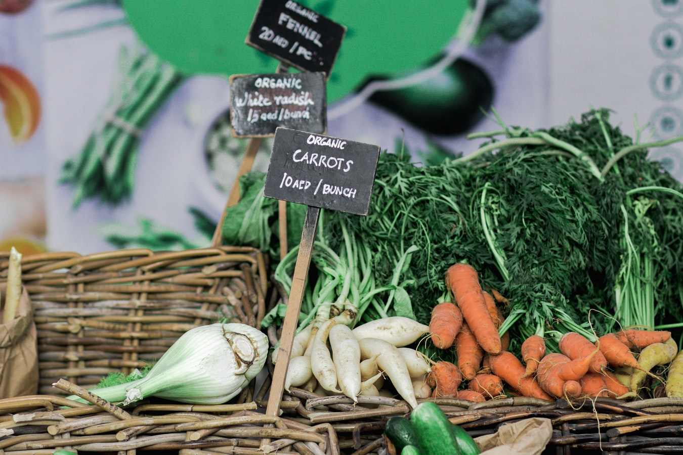 Gemüse kaufen in Cape Coral
