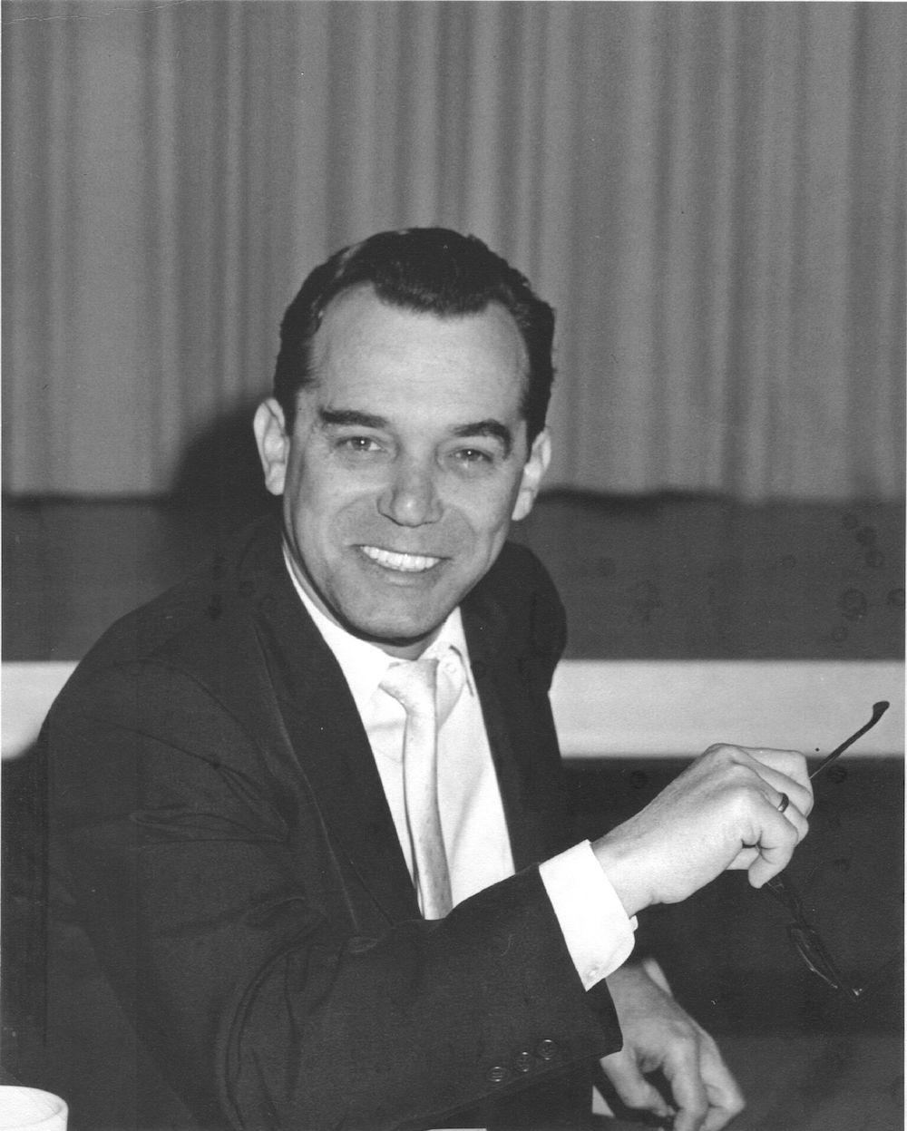 Leonard Rosen Gründer von Cape Coral