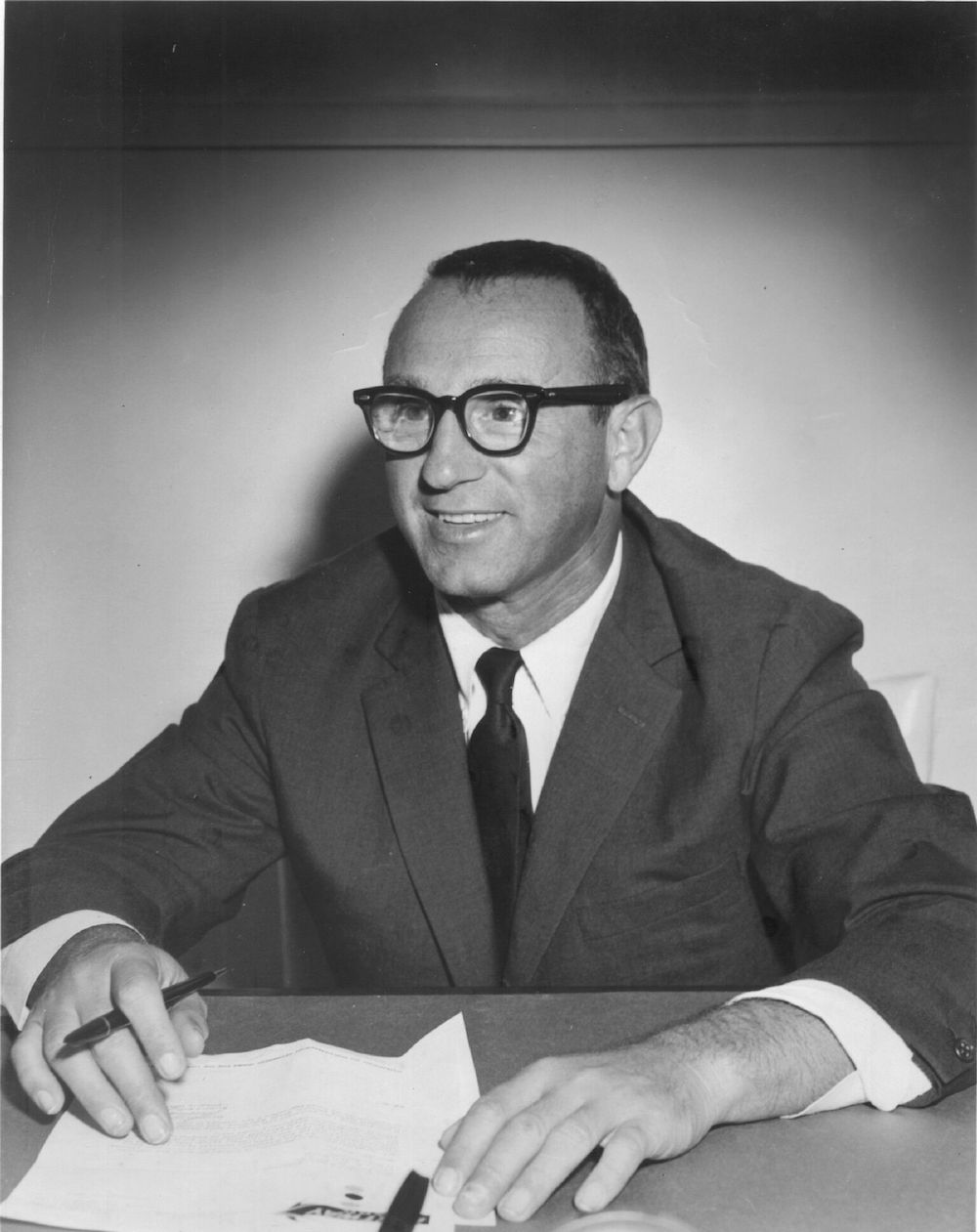Jack Rosen Gründer von Cape Coral